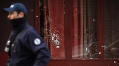 Има загинал българин в Париж (обновена)