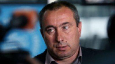 Мъри Стоилов:Шампионската лига е най-добрият европроект