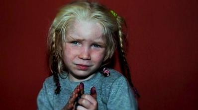 """Оправдаваха ромите, за които се смяташе, че са отвлекли """"русия ангел"""" Мария"""