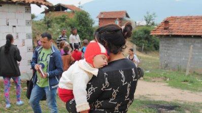 Ромската общност у нас поиска държавна агенция за интеграцията й (видео)