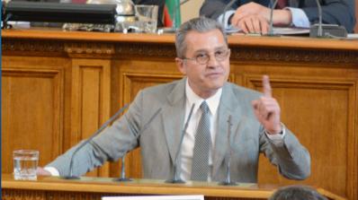 ДПС: Няма да подкрепим бюджет 2016 г.