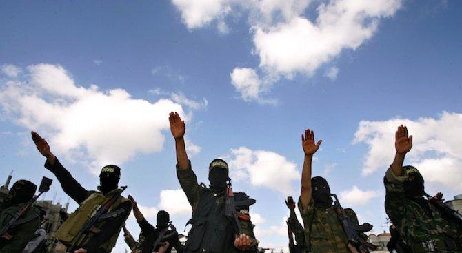 """Вижте списъка с най-опасните вербовчици на """"Ислямска държава"""""""