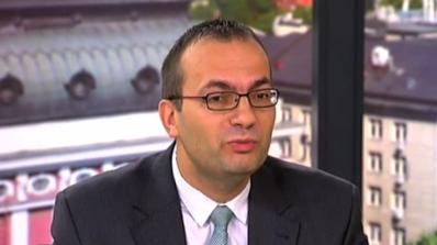 Мартин Димитров: Някой май иска да бъдем зависими от руския газ