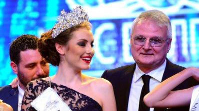 "Отнемат короната на ""Mиc Бългapия – 2015"" заради гoли cнимĸи"