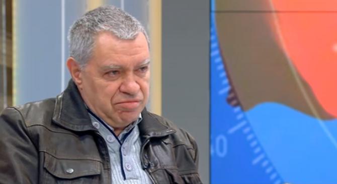Това е краят на Ислямска държава, давам им половин година, отсече проф. Константинов (видео)