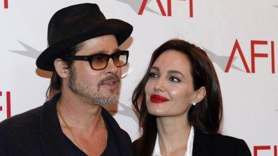 Анжделина Джоли и Брад Пит – 10 години любов