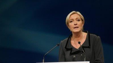 Победата на Марин Льо Пен на местния вот във Франция е нещо повече от сигнал за тревога