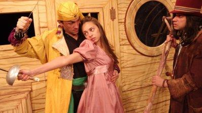 """Театър """"Възраждане"""" с премиера на постановка за деца """"Синбад и съкровището на седемте"""