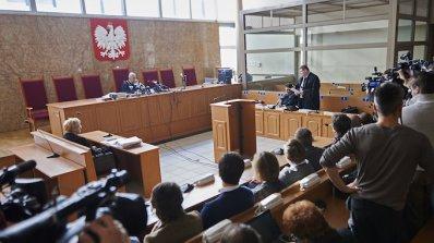 Сигнали за бомби са подадени в 7 полски министерства