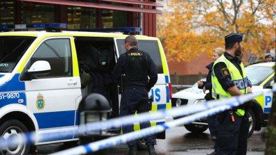 16-годишен бежанец закла травестит в Швеция
