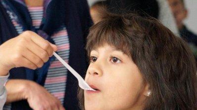 Малчуганите в детските градини ядат твърде много месо и малко плодове