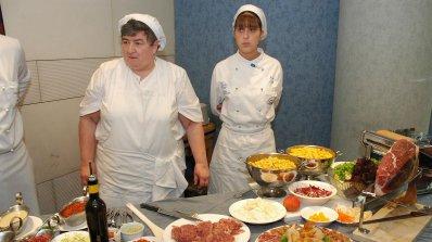 Известни готвачи съветват децата как да се хранят здравословно