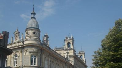 В Русе регистрират ръст на туристите