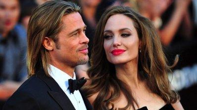 Брад поиска развод от Анджелина