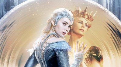 Кино: ''Ловецът: Ледената война''
