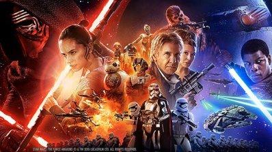 Над 230 000 достигнаха продадените билети за ''Междузвездни войни: Силата се пробужда'' в цялата стр