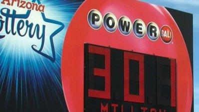"""Джакпотът в лотарията """"Пауърбол"""" в САЩ достигна 1,5 млрд. долара"""