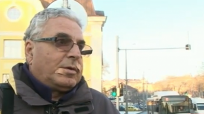 Прокуратурата образува дело за побоя над 64-годишния Чанко в градски автобус в Бургас