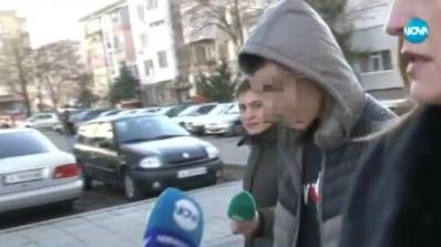 Ученикът, пребил Чанко Стайков, нанесъл побой и на свой съученик (видео)
