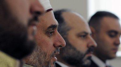 Мустафа Хаджи беше преизбран за главен мюфтия