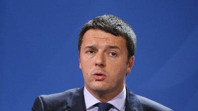 Ренци иска по-строги мерки срещу отсъствията от работа