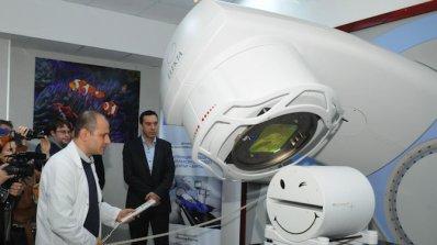 Турски светила в медицината ще консултират безплатно онкоболни в София