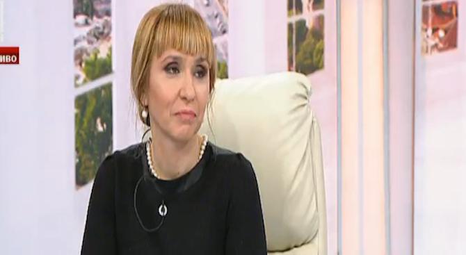 Новият зам.-омбудсман: Нямаме разминаване с Мая Манолова
