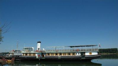 """Министерството на културата призова да помогнем за ремонта на кораба - музей """"Радецки"""""""