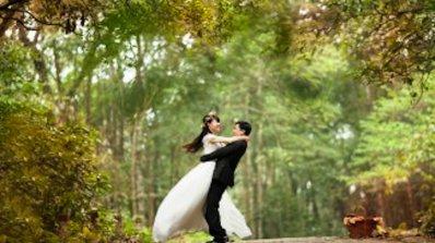 12 знаменитости, които се ожениха, без да ни кажат