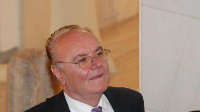 Юнал Лютфи: През последните 25 години ДПС направи много бизнес структури