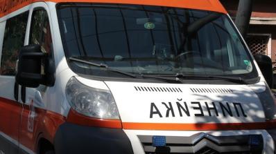 Блъснаха двама пешеходци в София