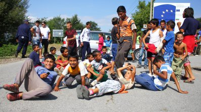 Държавата дава близо 2 млн. лв. за интеграция на ромите