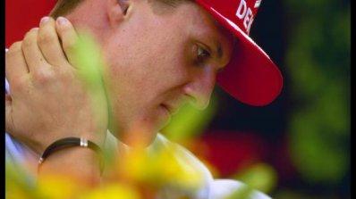 Мениджърът на Шумахер отхвърли песимистичните прогнози на Монтедземоло