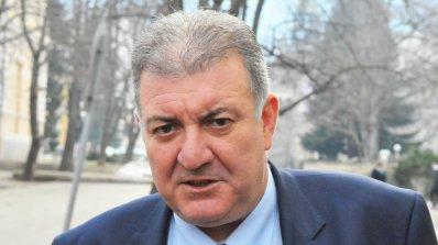 Към момента няма задействена процедура за охрана на Мартин Димитров, обяви главният секретар на МВР