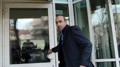 Лечков: Искам от Прокуратурата 500 000 лева, на толкова си оценявам името