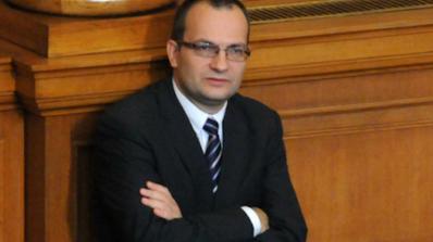 Мартин Димитров предупредил колегите си да бъдат по-бдителни