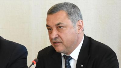 Валери Симеонов: Опитали са да убият Мартин Димитров