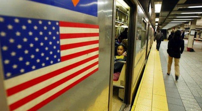 Стрелба в метрото във Вашингтон - US - Новини БГ