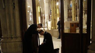 Белгийската католическа църква олекна с 4 млн. евро заради педофили