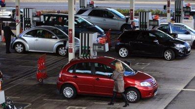 КЗК започва процедура за картел на пазара на горива