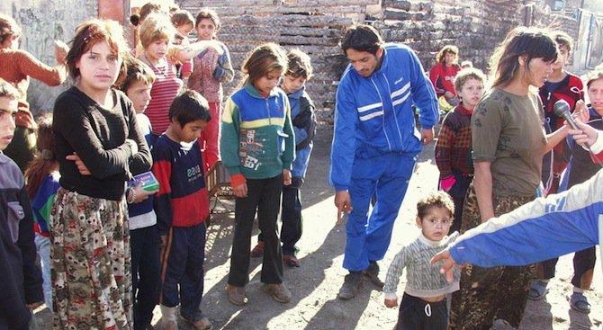 Индия е готова да признае всички роми по света