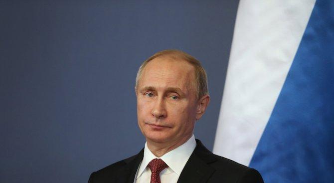 Путин се среща с шефовете на петролните компании