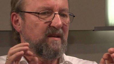 """Кристфрид Тьогел, авторът на """"Фройд набързо"""", пристига в България!"""