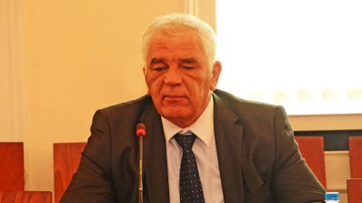 Шефът на Агенция Митници Ваньо Танов почина (обновена)