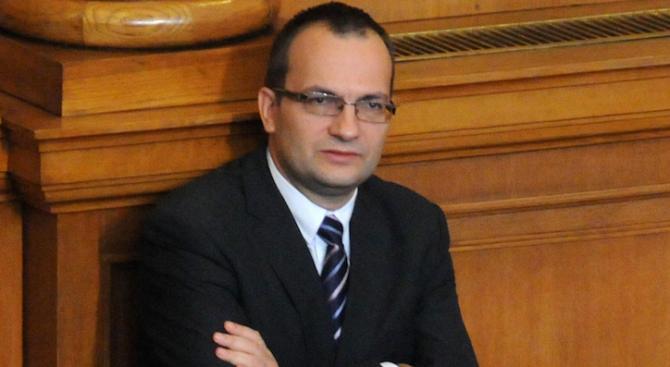 Мартин Димитров: Разочарован съм от повечето кандидати за КЗК