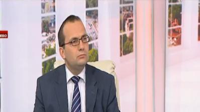 Мартин Димитров: Кандидатите за КЗК да кажат защо горивата у нас са скъпи