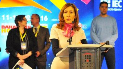 Николина Ангелкова: Ние определихме плажовете за природо съобразен туризъм за първи път
