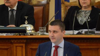 Половин България е във финансов колапс