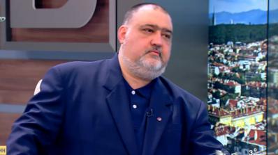 """Павел Чернев за боя на бул. """"Черни връх"""": Това е битов инцидент, хората са изнервени (виде"""