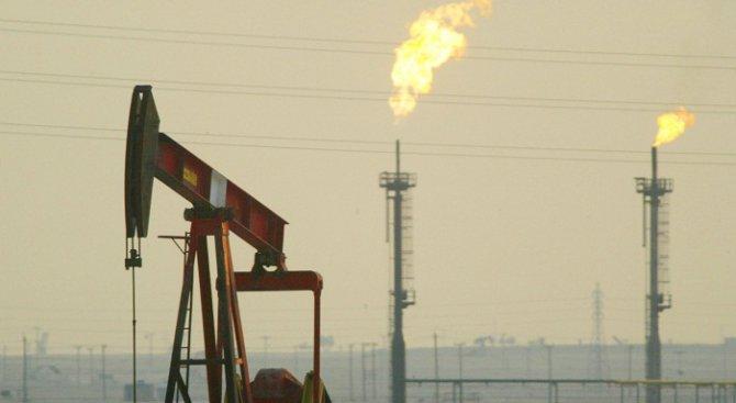 Петролът отбеляза рязък скок на световния пазар